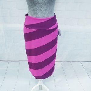 LuLaRoe Cassie Pencil Skirt ~ NWT!!